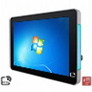 10.1'' Flat Panel PC Multitouch W10IB3S-PCH2AC-PoE