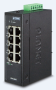 ISW-800T 8-Port 10/100TX Fast Ethernet Switch